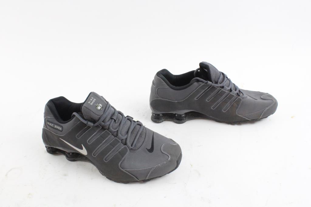 Nike Shox Mens Shoes, Size 11.5 | Property Room
