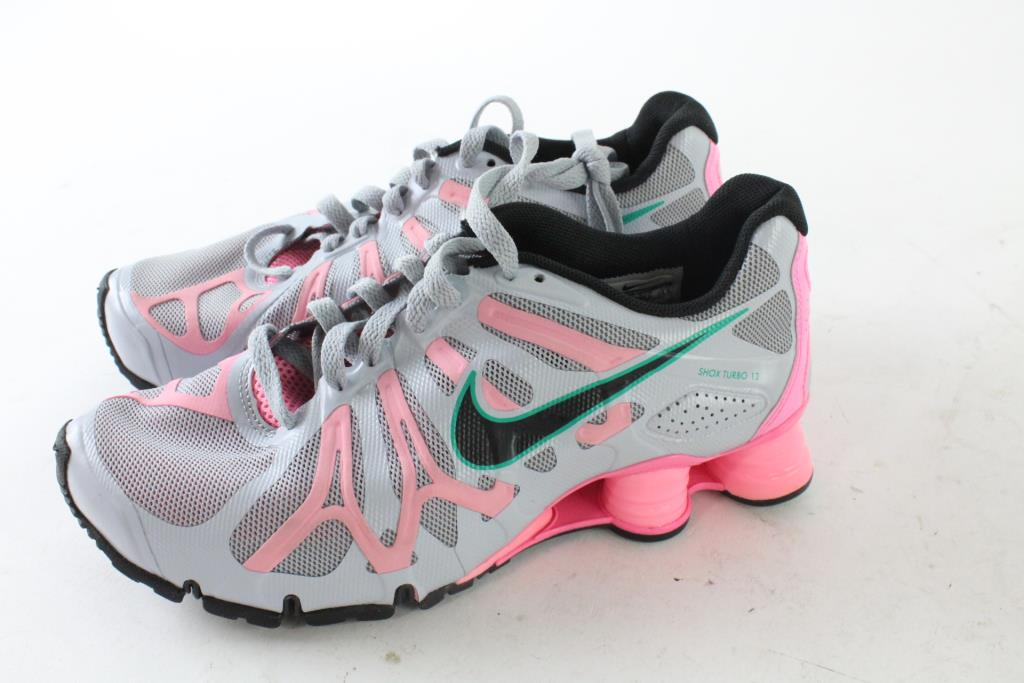 quality design 6578d a0062 ... Nike Shox Turbo 13 Womens Shoes, Size 7.5 ...