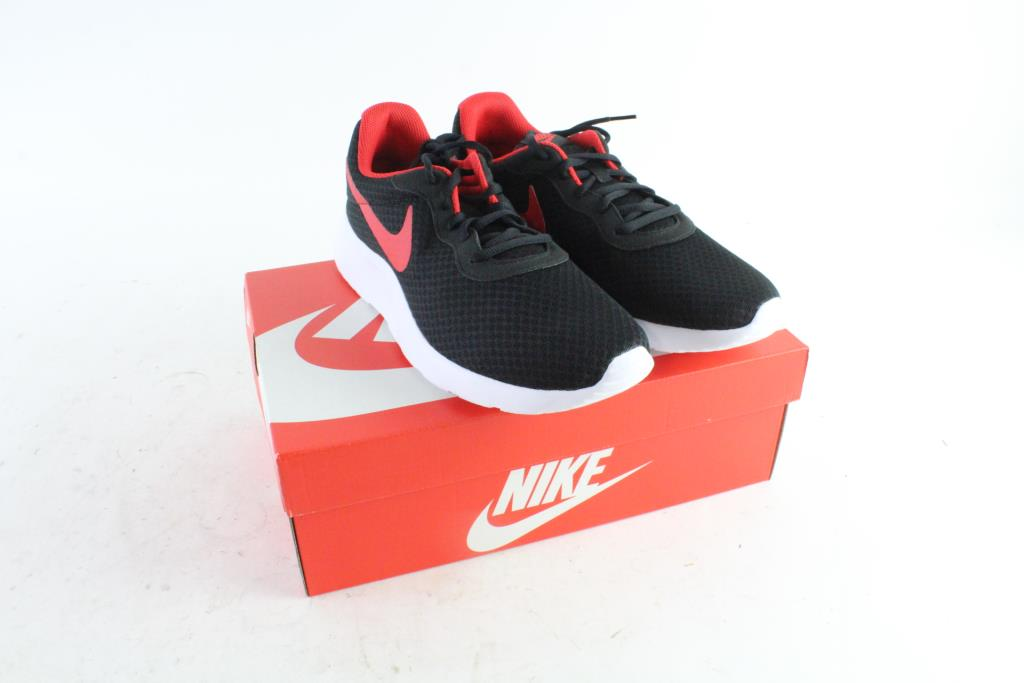 check out 3d245 a8069 ... low price image 1 of 4. nike tanjun mens running shoes size 11 15902  ccad2