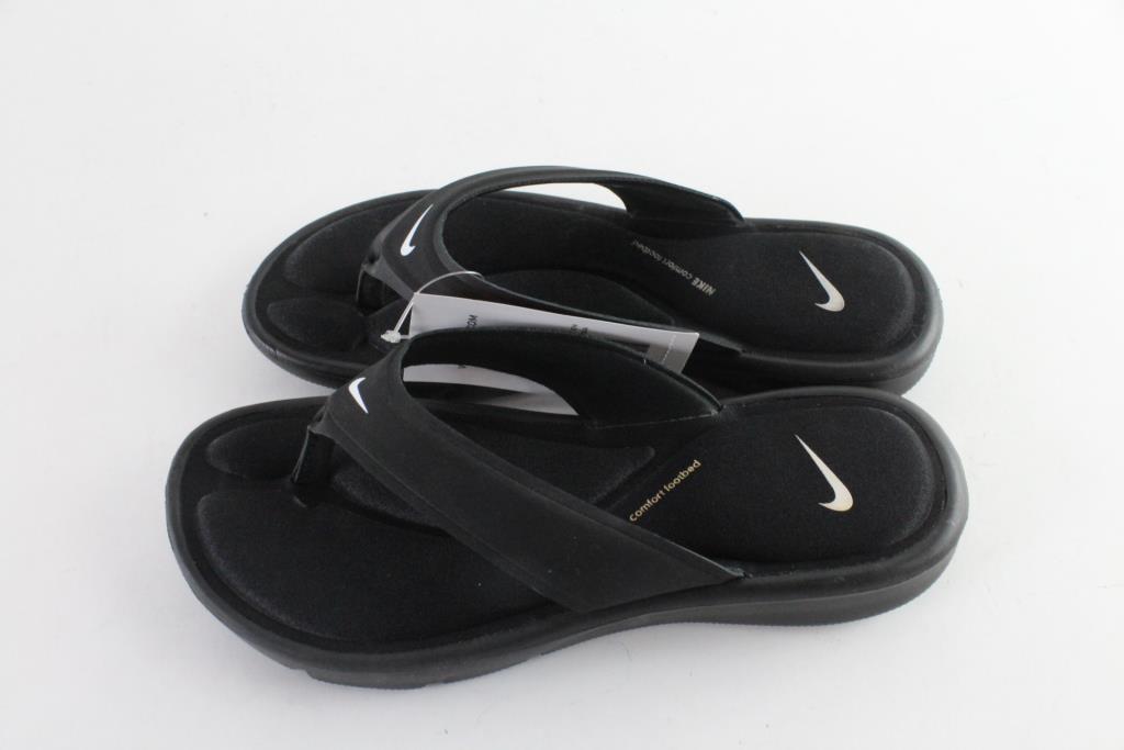 cf85869d82b0 Nike Womens Thong Sandals