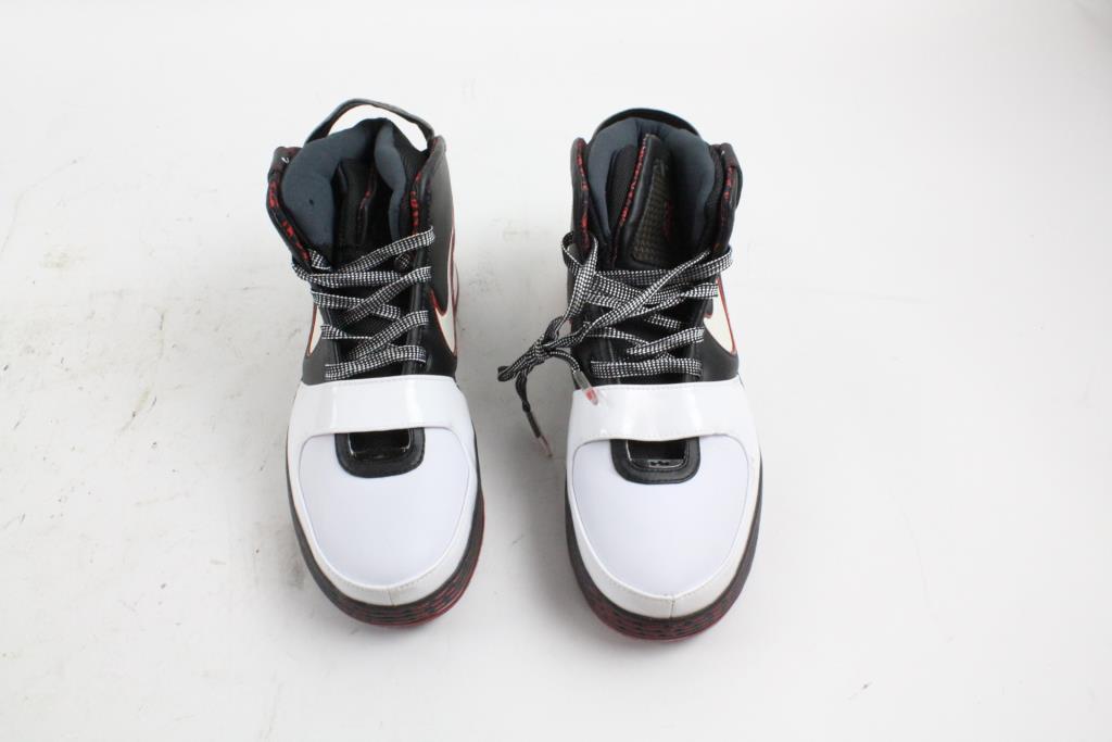 02b2dd41c38 Nike Zoom Lebron VI Shoes