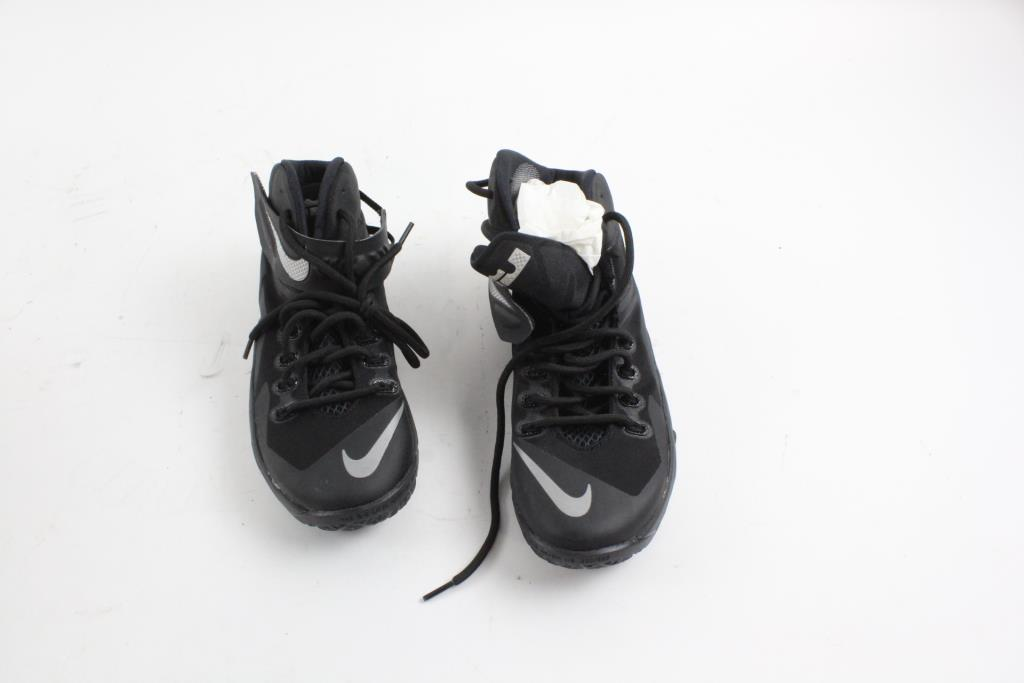 7d75cfb1a02 Nike Zoom Soldier 8 Lebron James Shoes