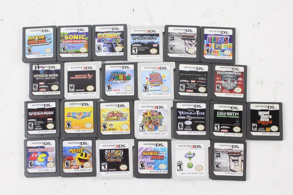 Amazon.it: Giochi Per Nintendo Ds Lite