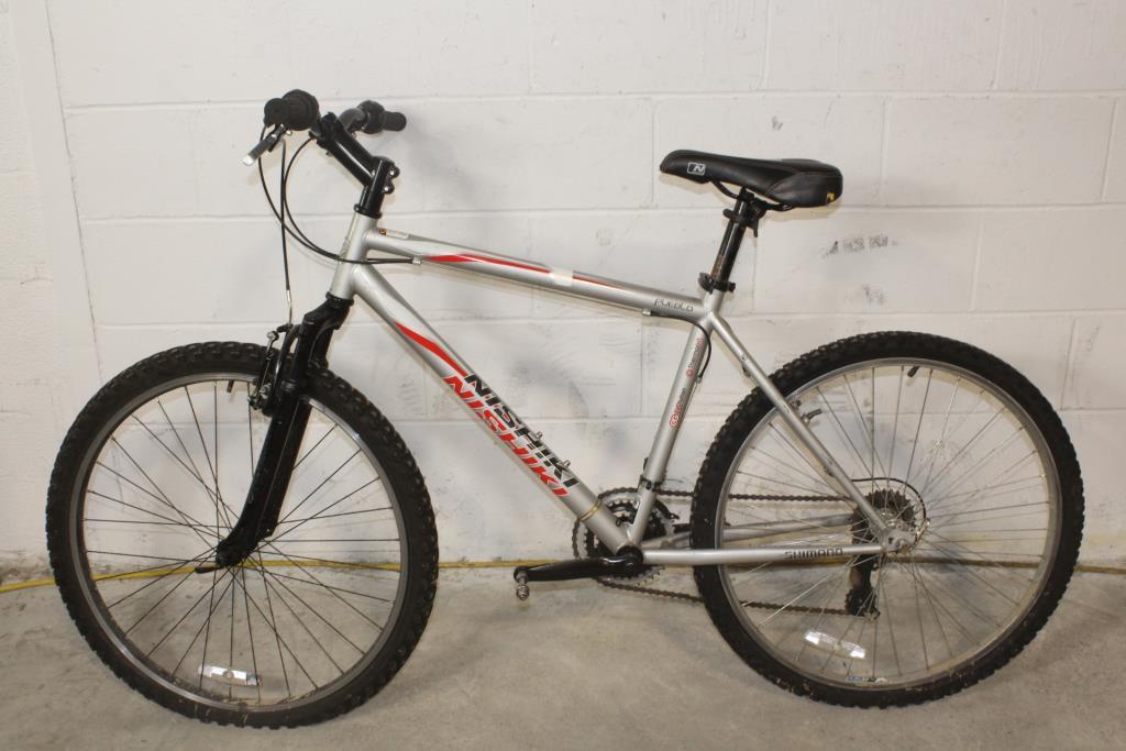 Nishiki Pueblo Mountain Bike | Property Room