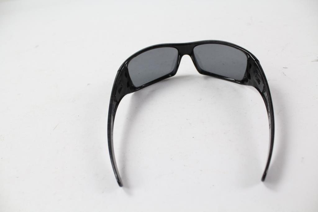 50a781b084 ... clearance canada oakley antix black plaid polarized sunglasses 24 131  8df2a 56889 dbe2a e8f6b