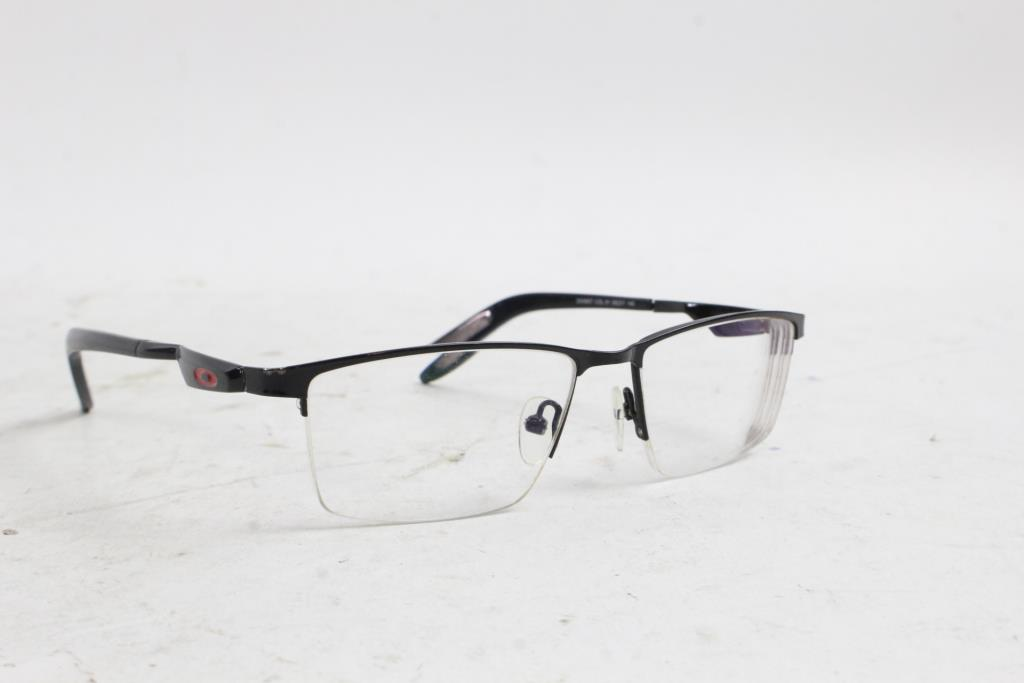 1219fc2095 Oakley Mens Eyeglasses