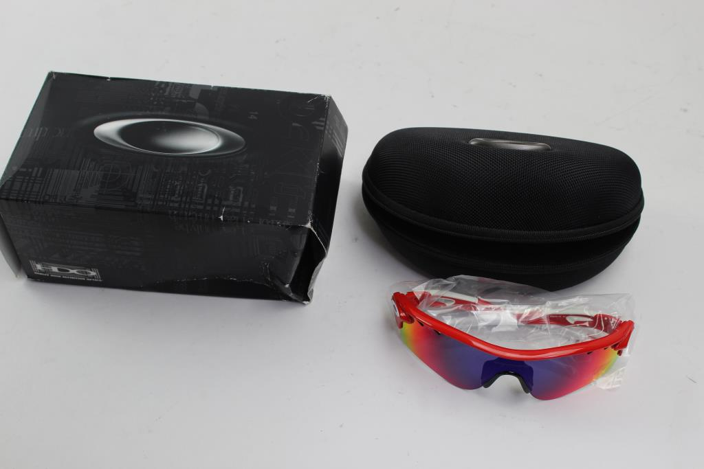 dc1377d3a8 Image 1 of 4. Oakley Radarlock Path Oo 9181 Sunglasses