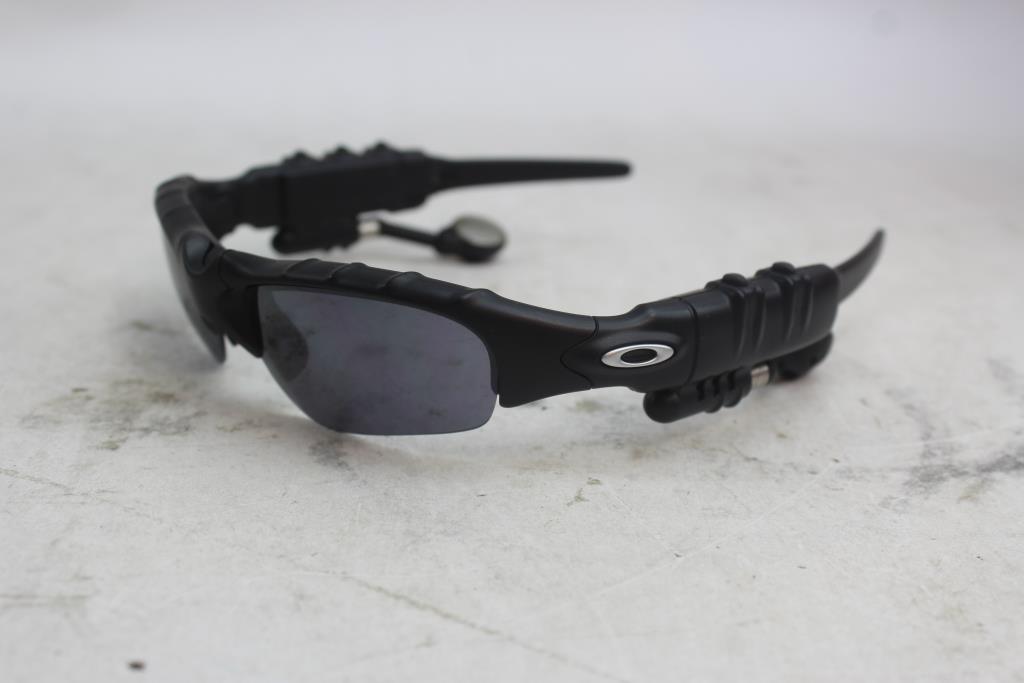 Mp3 128 Room Oakley Thump SunglassesProperty uZiOkTPX