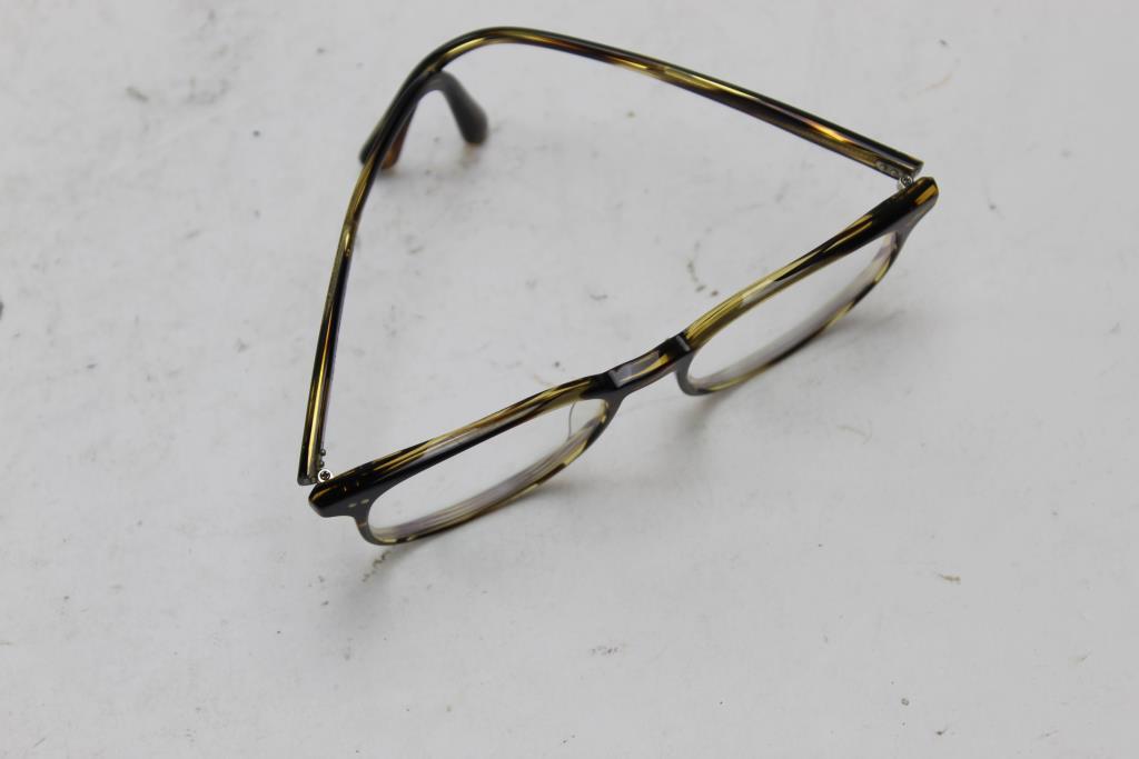 Oliver Peoples Mens Eyeglasses - Best Glasses Cnapracticetesting.Com ... 3368dc6c7c