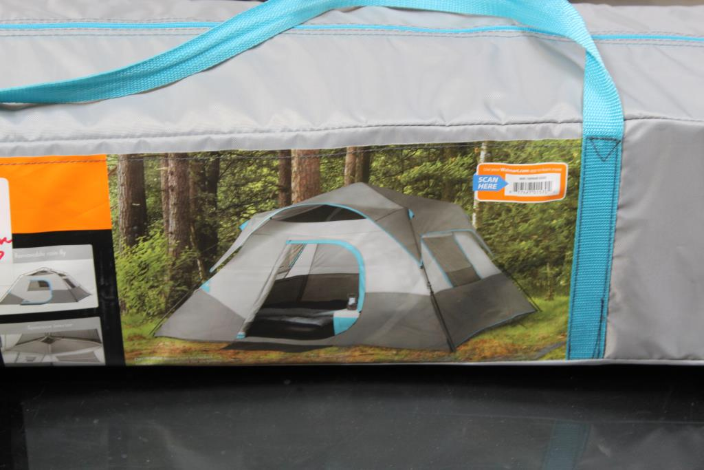 Ozark Trail 6 Person Cabin Tent | Property Room