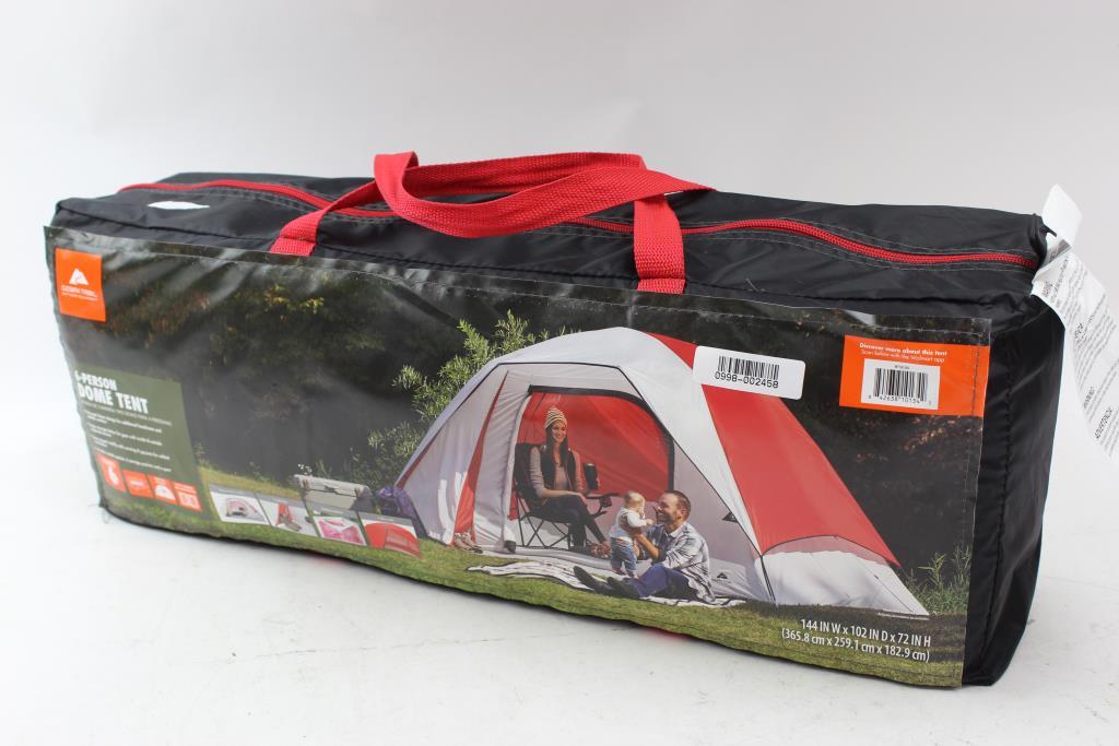 Ozark Trail Tents