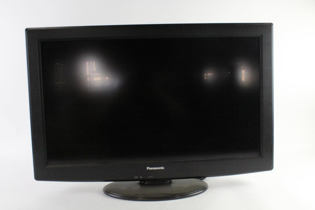 Panasonic 30 Lcd Tv Property Room