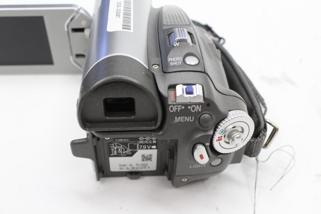Mini Dv Videokamera