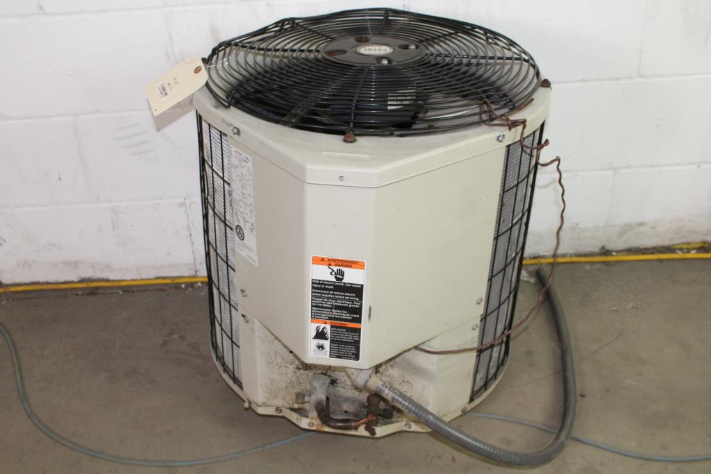 Small Air Conditioner Price