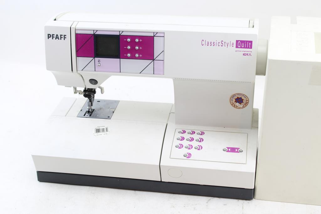 What Sewing Machine To Buy For Quilting