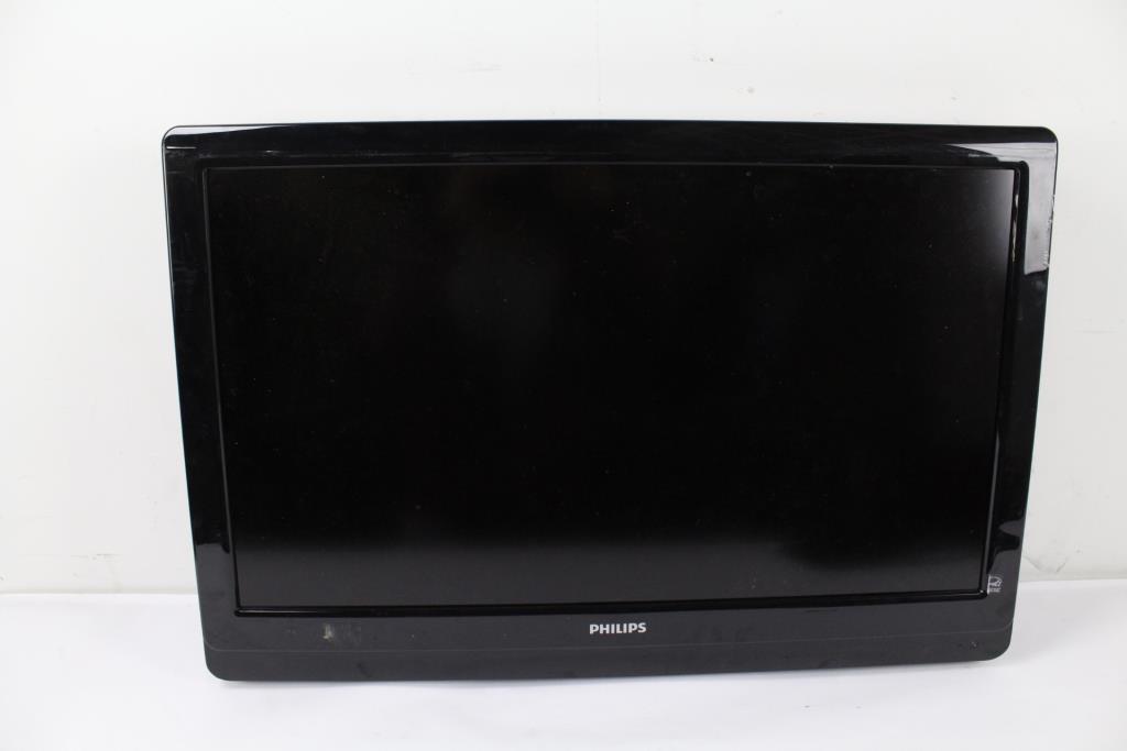 Philips 32PFL3505D/F7 LCD TV Windows 8 X64