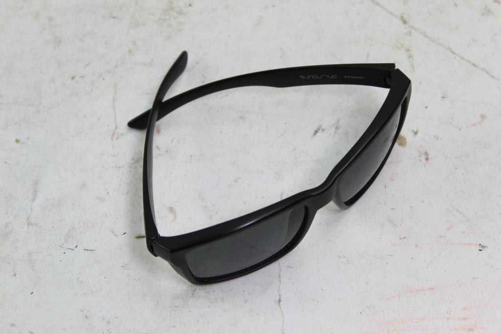 3586282f41 Polaroid Suncloud Mens Sunglasses