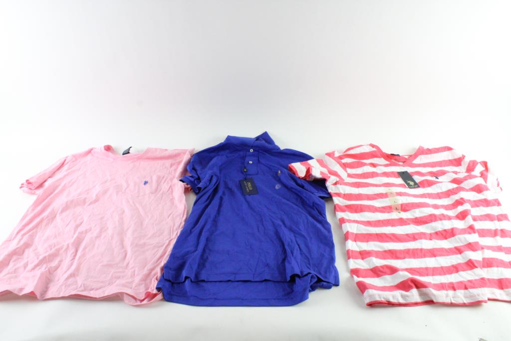 Polo sPoloAssnShirtsL Ralph Lauren And U Pieces M3 IYb7ym6vfg