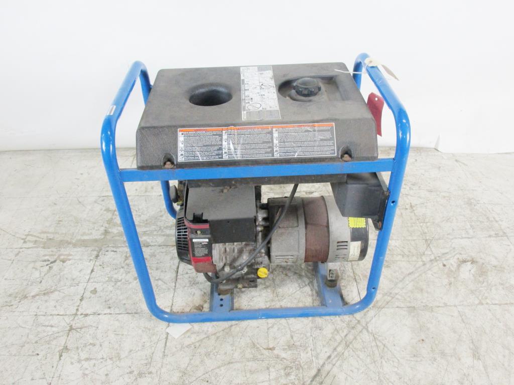 power back generator