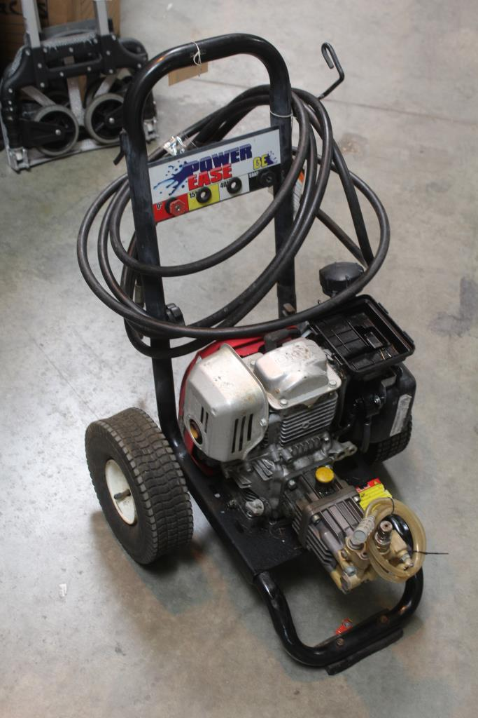 Superb Power Ease Be Honda Gc190 Pressure Washer