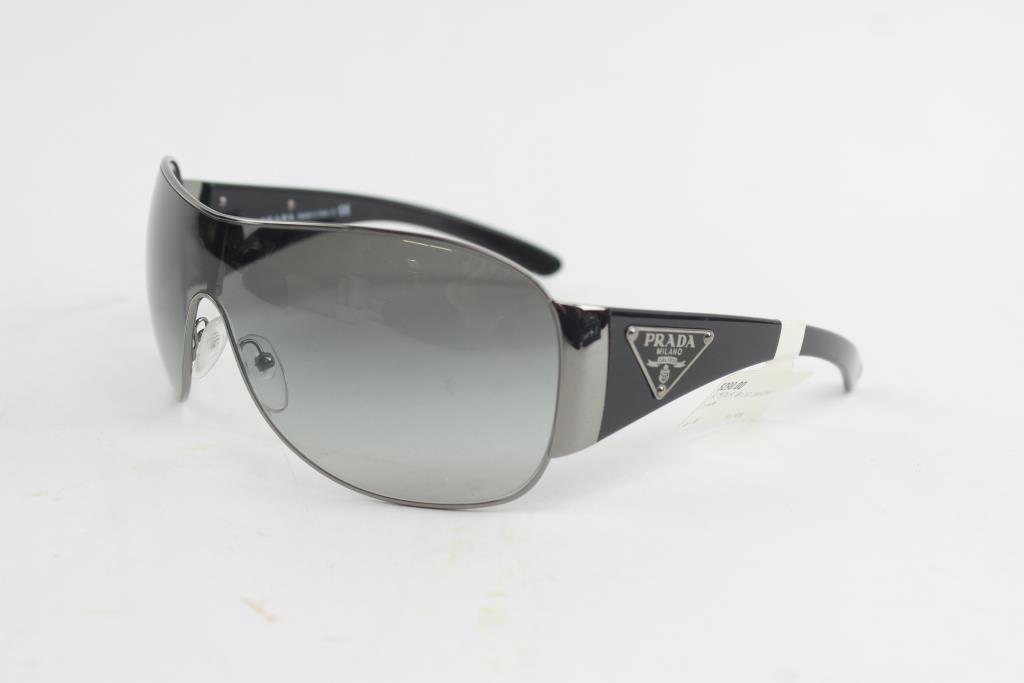 Revolutionizes Prada Sunglasses