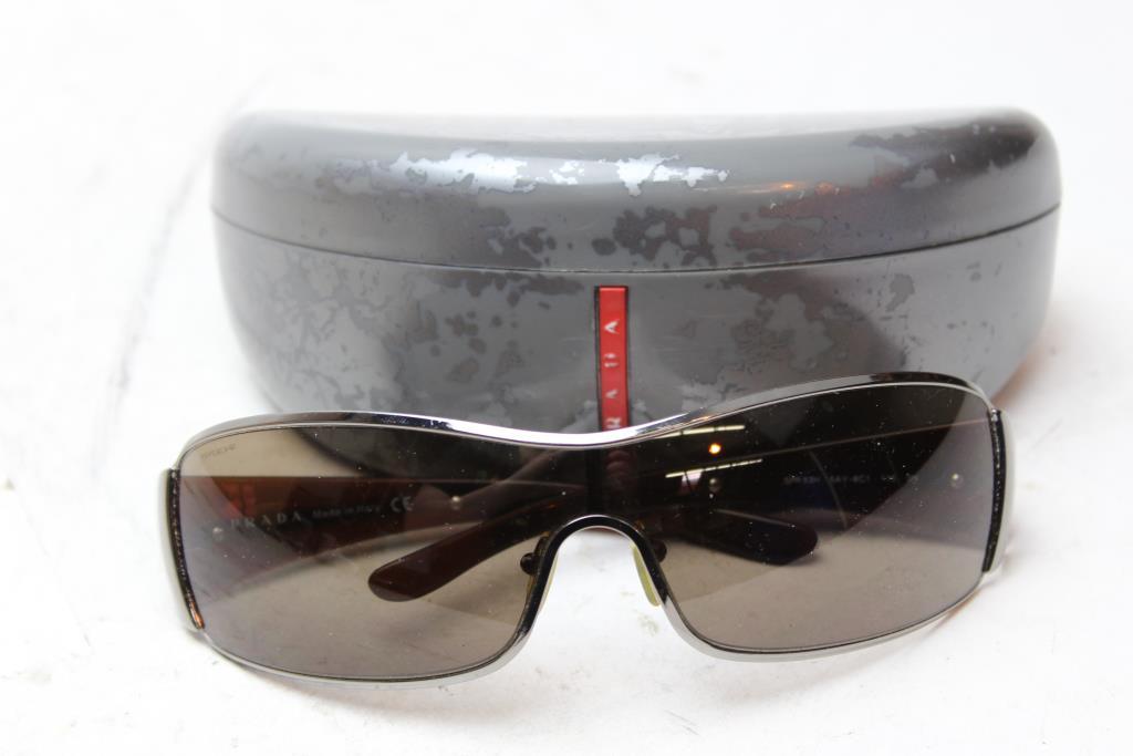 7b0b74032bd shopping prada sunglasses warranty time b8b1f 48cbf