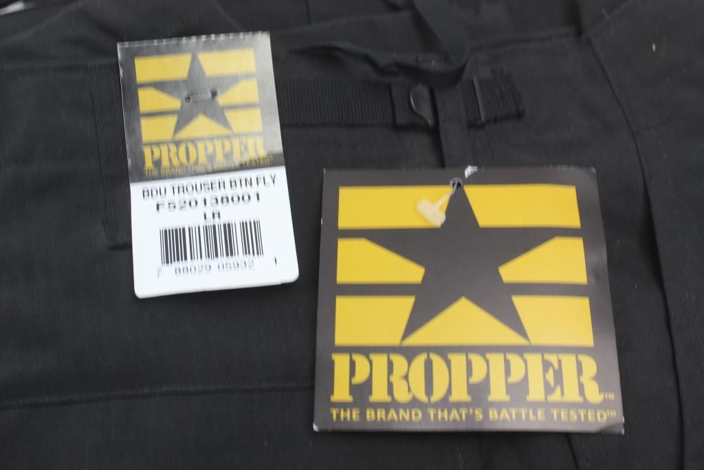 fb8567cc5f Propper Brand Pants