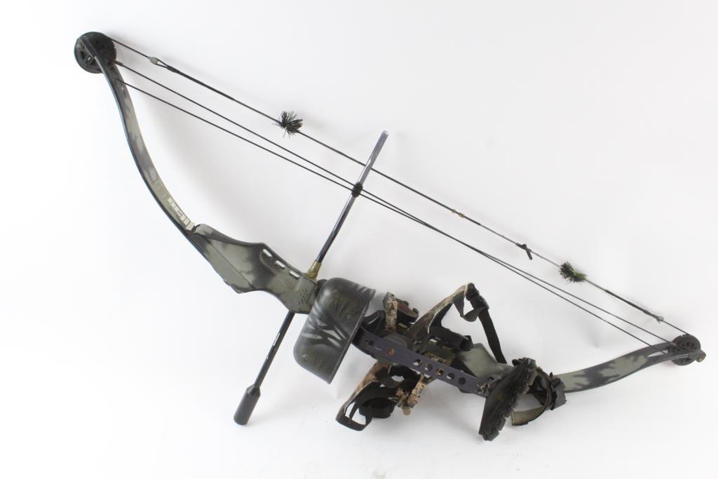 PSE Game Sport Series Bow | Property Room