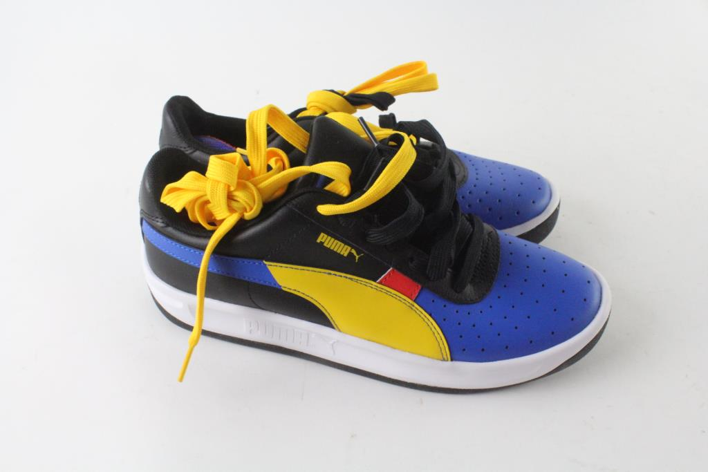 Puma GV Special Player One Mens Shoes, Size 8.5 | Property Room