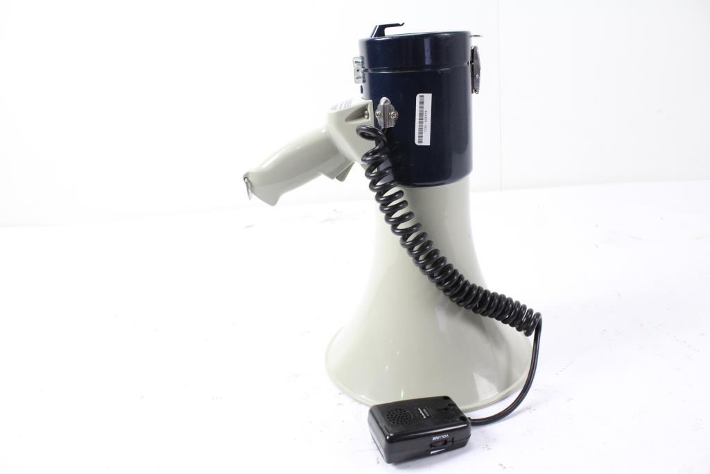 Radio shack power horn megaphone dating