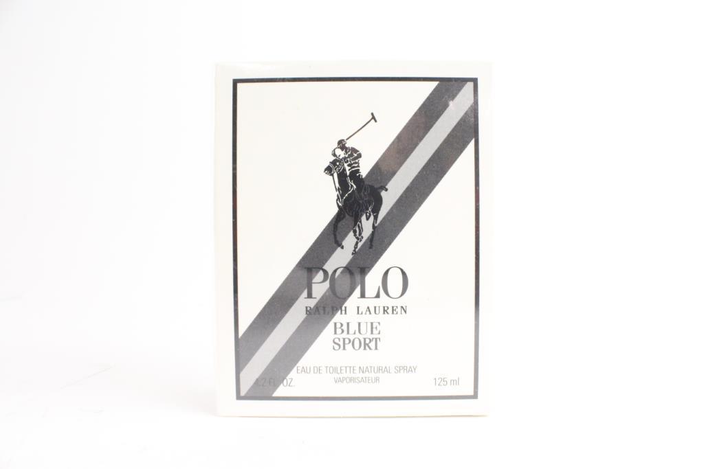 Ralph Toilette4 2 Fl Lauren Blue SportMensEau De Oz Polo WxrdCBoe