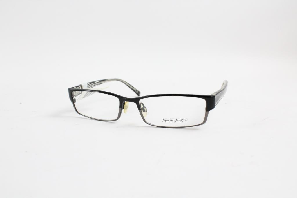 Randy Jackson Eyeglasses   Property Room