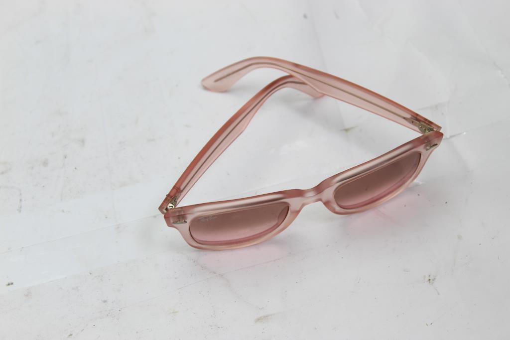 0e697607440f Ray Ban Ice Pop Watermelon Sunglasses