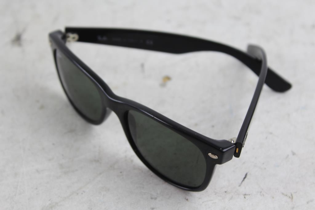 e5eaa9616a3 Image 1 of 2. Ray Ban New Wayfarer Rb2132 Sunglasses
