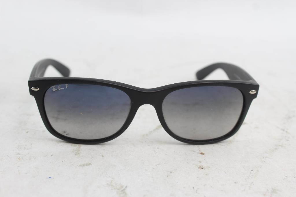 e72b509901 Ray Ban P New Wayfarer Sunglasses Rb2132