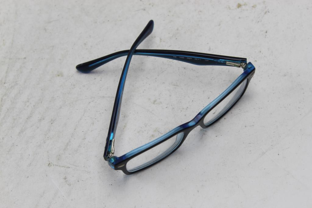 da3aca9196 Ray Ban Rb1530 Eyeglasses