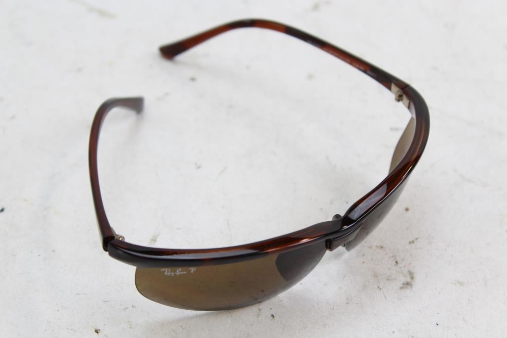18322174040 Ray Ban Rb4021 Sunglasses