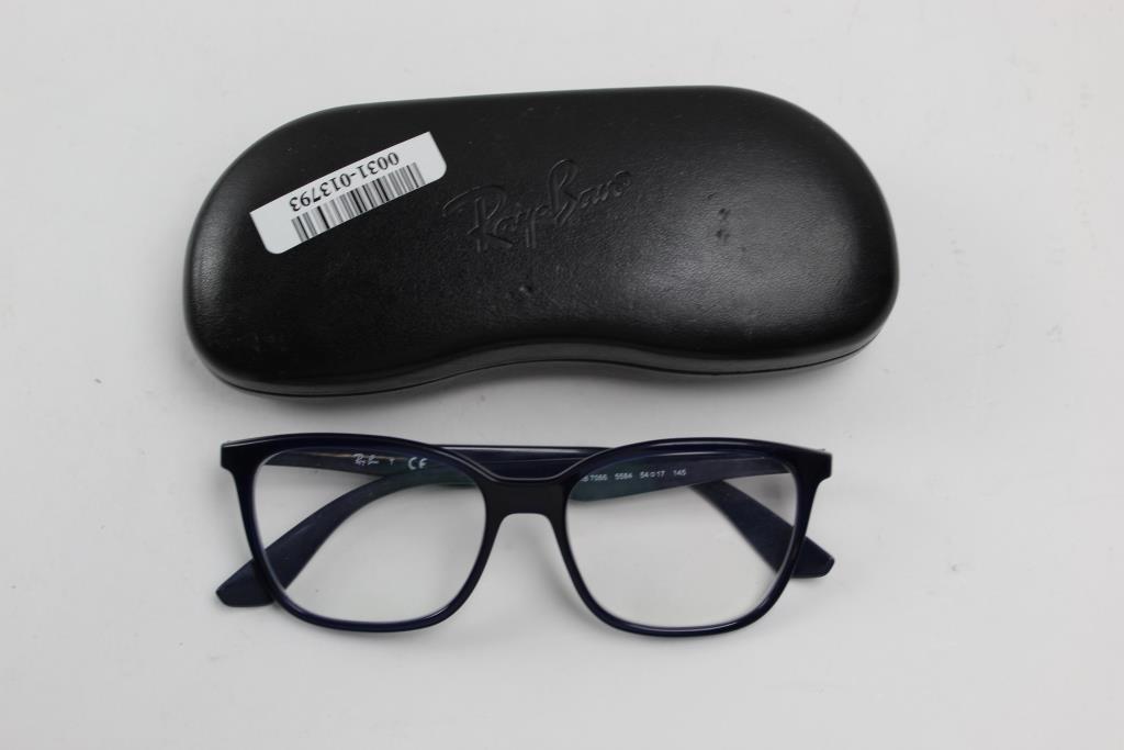 6f207d4d2c6be Ray Ban RB7066 Eyeglasses