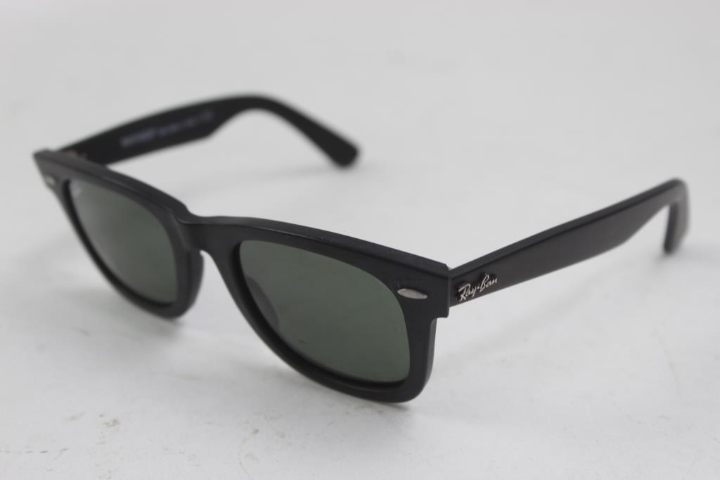 05fd83e11c Ray Ban Wayfarer Rb2140-A Sunglasses