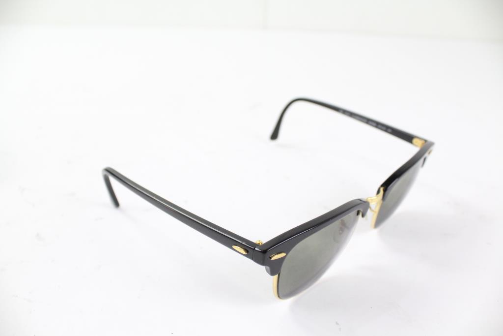 769fef2ace Ray-Ban RB 3016 Clubmaster Sunglasses