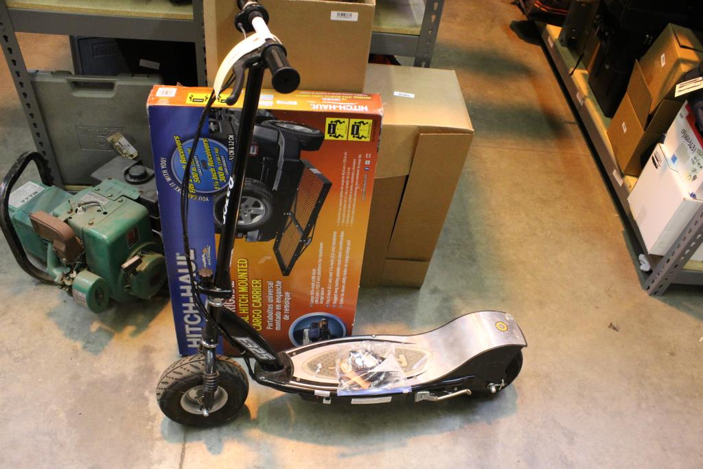 Razor E325 Electric Scooter Property Room