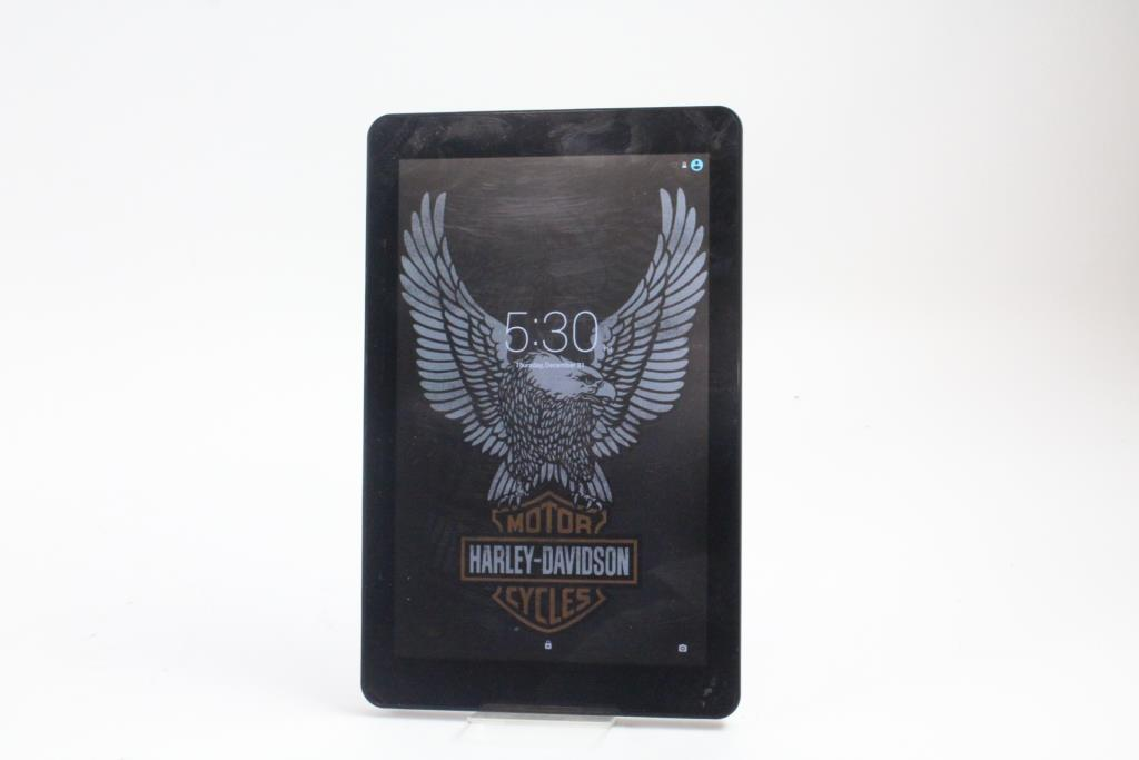 RCA Viking Pro Tablet, Sold For Parts | Property Room