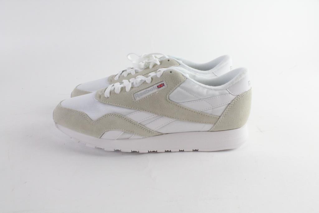 54a9e50a34f Reebok Classic Nylon Mens Shoes