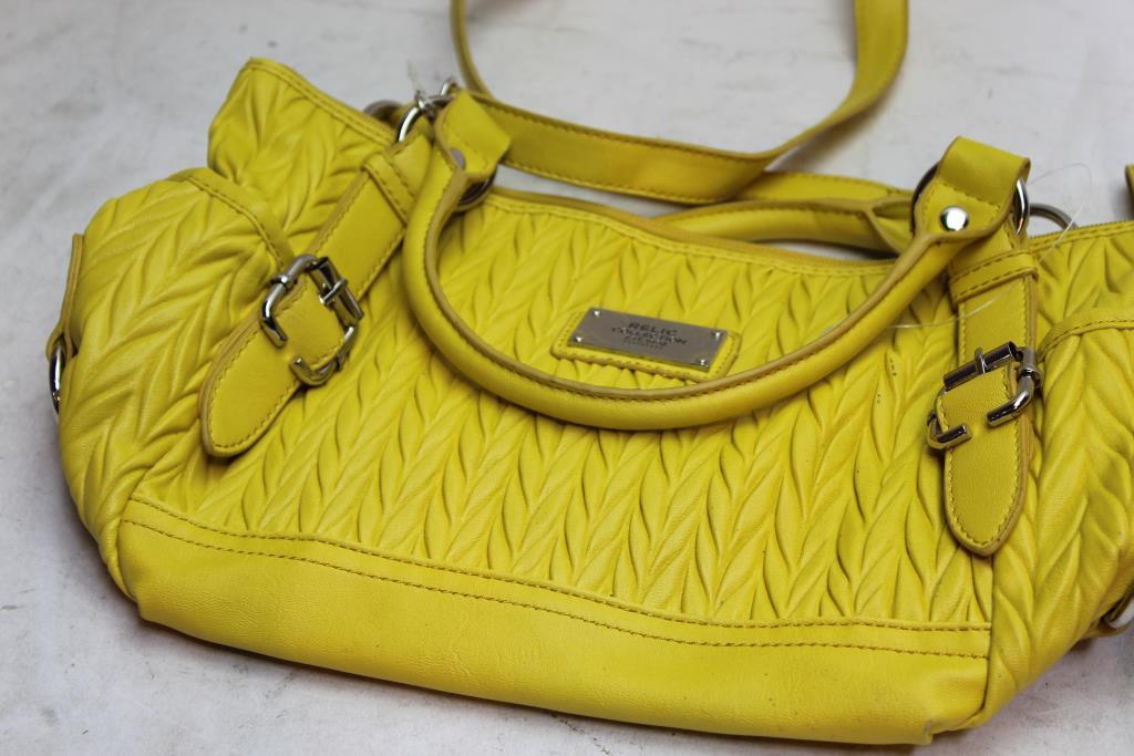 46bf711e32 Relic And Dana Buchman Handbags