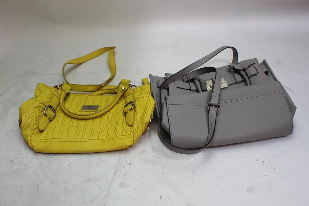 c7cba608ce Image 1 of 3. Relic And Dana Buchman Handbags