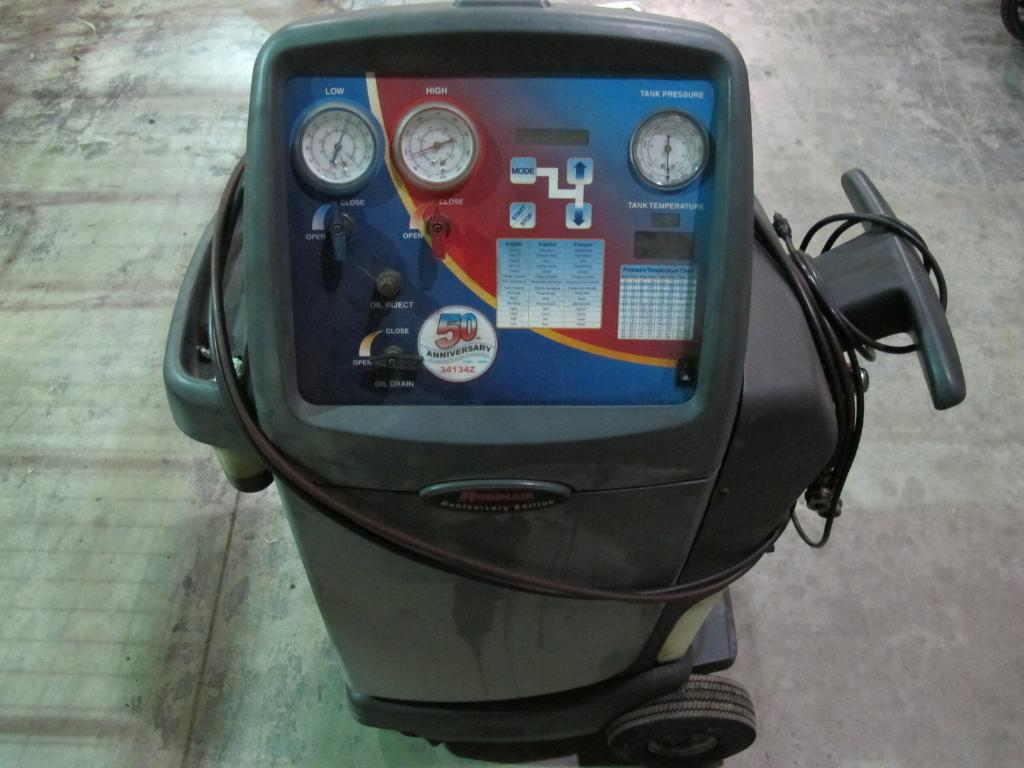 Robinair Ac Machine >> Robinair Ac Machine Repair Machine Photos And Wallpapers