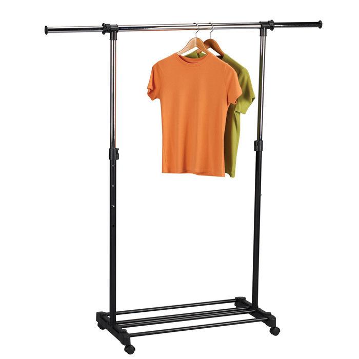 Room Essentials 002050065 Garment Racks, 2 Items | Property Room