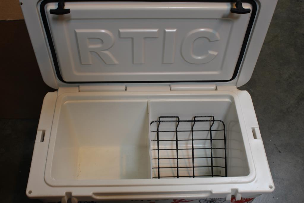 Rtic Cooler Property Room