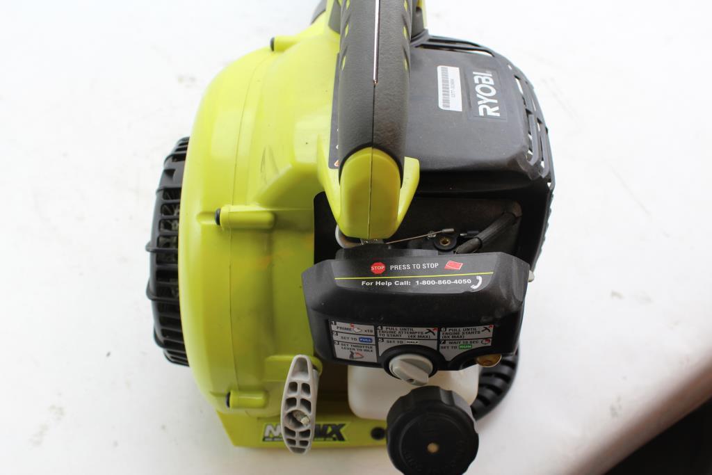 Ryobi 4-Cycle Leaf Blower | Property Room