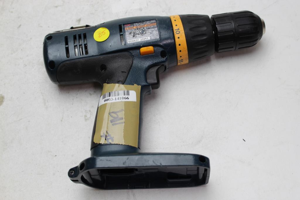 Ryobi P206 Drill/driver | Property Room